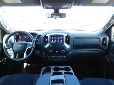 2021 Silverado 1500 Crew Cab 4x4,  Pickup #386283X - photo 14