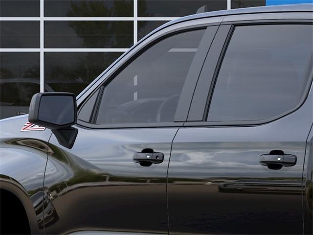 2021 Chevrolet Silverado 1500 Crew Cab 4x4, Pickup #392086 - photo 10