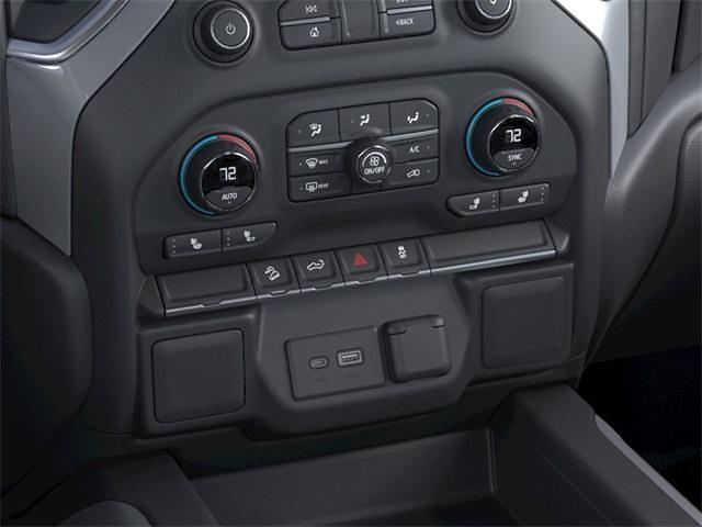 2021 Chevrolet Silverado 1500 Crew Cab 4x4, Pickup #392086 - photo 20