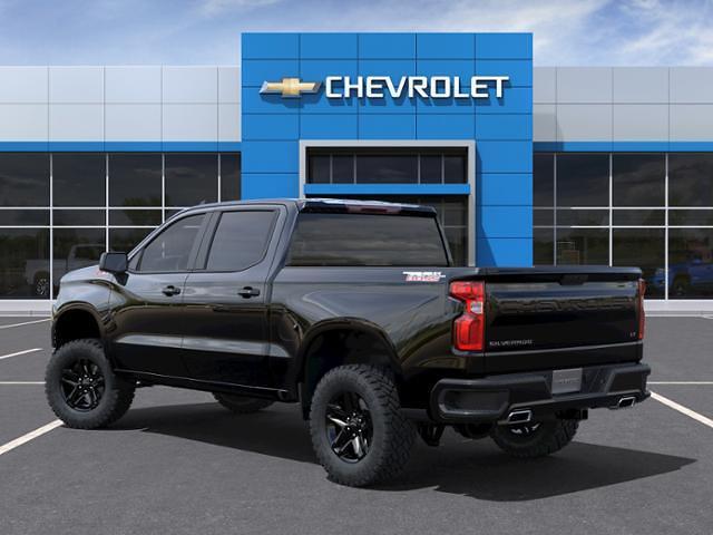 2021 Chevrolet Silverado 1500 Crew Cab 4x4, Pickup #392086 - photo 23