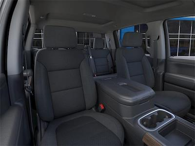 2021 Chevrolet Silverado 1500 Crew Cab 4x4, Pickup #392086 - photo 13