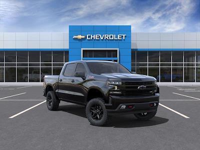2021 Chevrolet Silverado 1500 Crew Cab 4x4, Pickup #392086 - photo 21