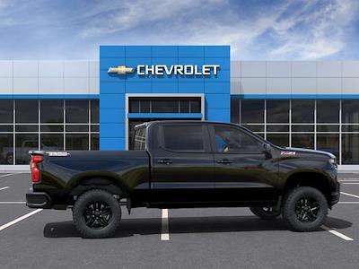 2021 Chevrolet Silverado 1500 Crew Cab 4x4, Pickup #392086 - photo 25