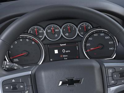2021 Chevrolet Silverado 1500 Crew Cab 4x4, Pickup #392086 - photo 35