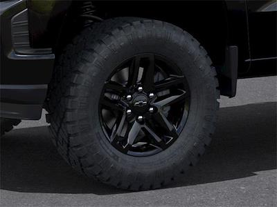 2021 Chevrolet Silverado 1500 Crew Cab 4x4, Pickup #392086 - photo 7
