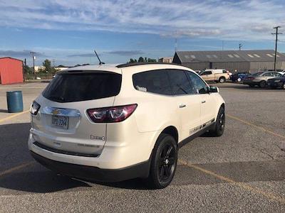 2013 Traverse AWD,  SUV #392086B - photo 2