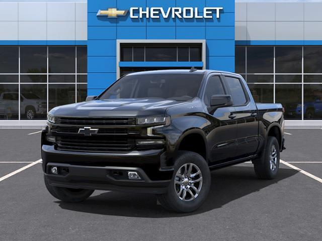 2021 Chevrolet Silverado 1500 Crew Cab 4x4, Pickup #392422 - photo 26
