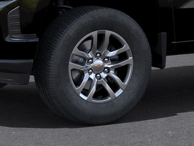 2021 Chevrolet Silverado 1500 Crew Cab 4x4, Pickup #392422 - photo 27