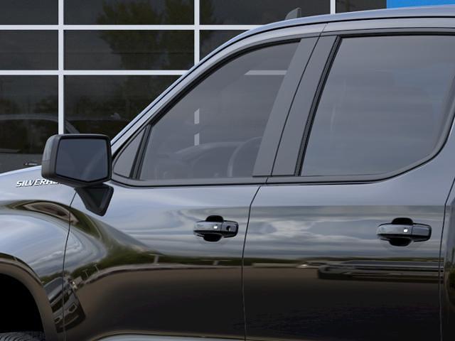 2021 Chevrolet Silverado 1500 Crew Cab 4x4, Pickup #392422 - photo 30