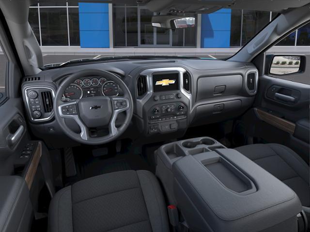 2021 Chevrolet Silverado 1500 Crew Cab 4x4, Pickup #392422 - photo 32