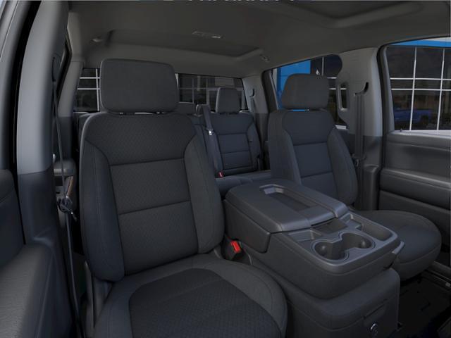2021 Chevrolet Silverado 1500 Crew Cab 4x4, Pickup #392422 - photo 33