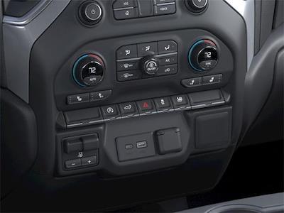 2021 Chevrolet Silverado 1500 Crew Cab 4x4, Pickup #392422 - photo 20