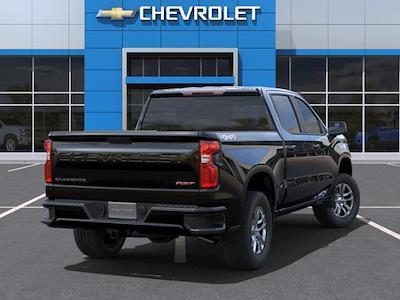 2021 Chevrolet Silverado 1500 Crew Cab 4x4, Pickup #392422 - photo 24