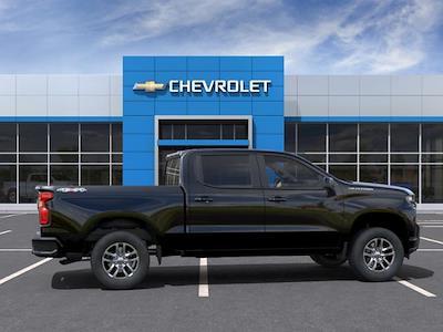 2021 Chevrolet Silverado 1500 Crew Cab 4x4, Pickup #392422 - photo 25