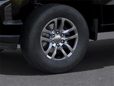 2021 Chevrolet Silverado 1500 Crew Cab 4x4, Pickup #392422 - photo 7