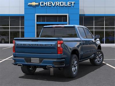 2021 Chevrolet Silverado 1500 Crew Cab 4x4, Pickup #394249 - photo 2