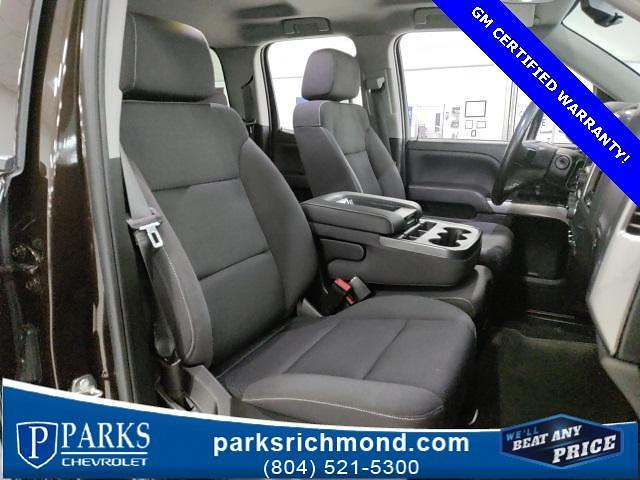 2018 Silverado 1500 Double Cab 4x4,  Pickup #394249A - photo 15