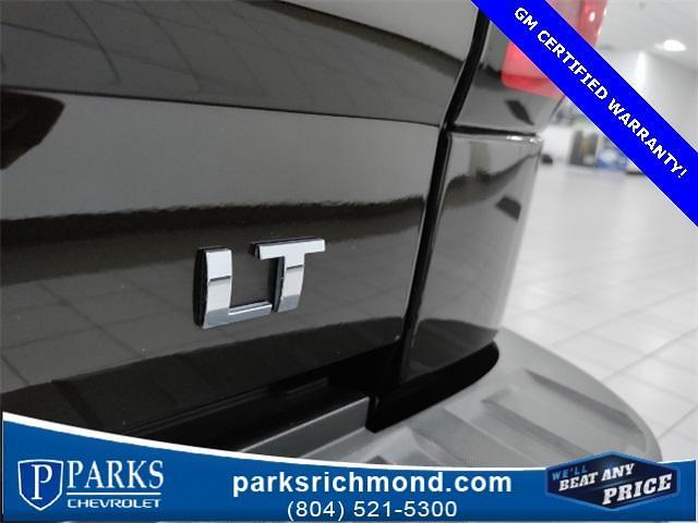 2018 Silverado 1500 Double Cab 4x4,  Pickup #394249A - photo 58