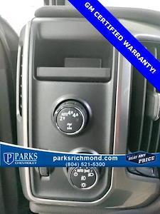 2018 Silverado 1500 Double Cab 4x4,  Pickup #394249A - photo 23