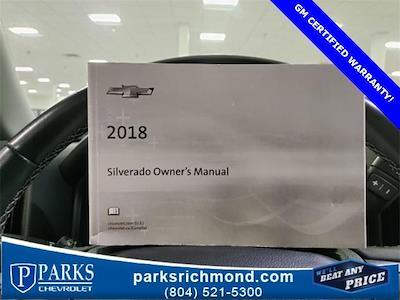 2018 Silverado 1500 Double Cab 4x4,  Pickup #394249A - photo 44