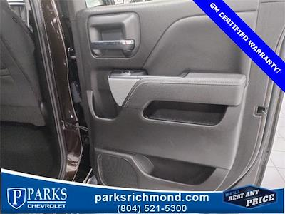 2018 Silverado 1500 Double Cab 4x4,  Pickup #394249A - photo 56