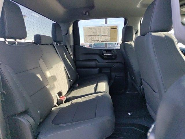 2021 Silverado 1500 Crew Cab 4x4,  Pickup #406689 - photo 15