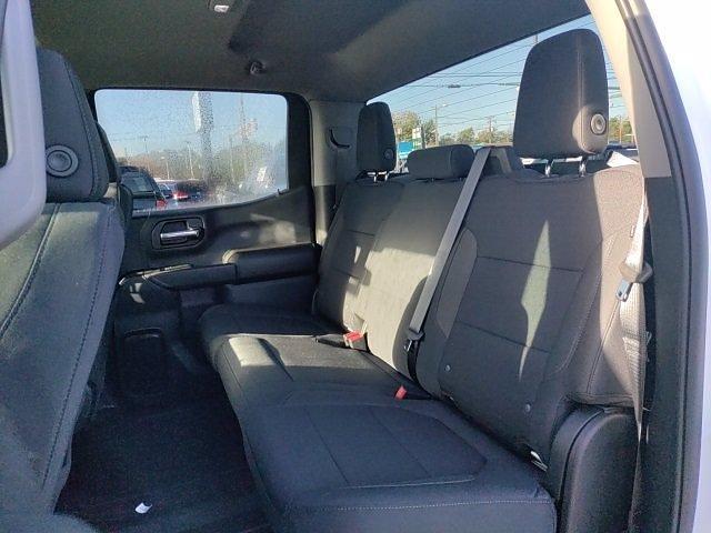 2021 Silverado 1500 Crew Cab 4x4,  Pickup #406689 - photo 17