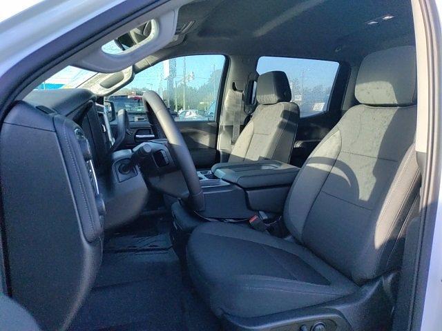 2021 Silverado 1500 Crew Cab 4x4,  Pickup #406689 - photo 18