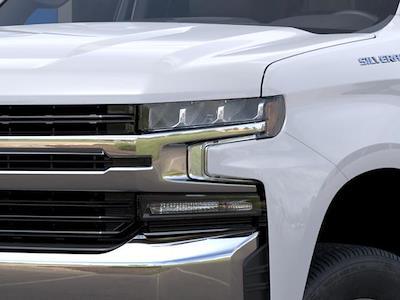 2021 Silverado 1500 Crew Cab 4x4,  Pickup #406689 - photo 28