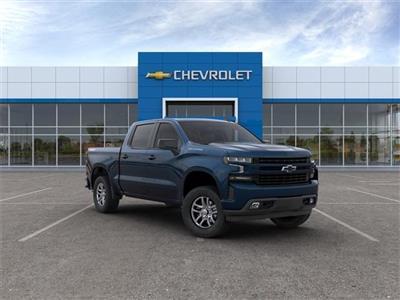 2020 Chevrolet Silverado 1500 Crew Cab 4x4, Pickup #410065X - photo 1