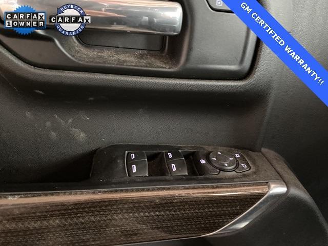 2019 Chevrolet Silverado 1500 Crew Cab 4x4, Pickup #413999XA - photo 10