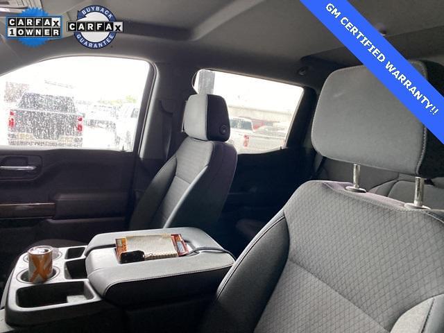 2019 Chevrolet Silverado 1500 Crew Cab 4x4, Pickup #413999XA - photo 13