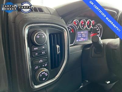 2019 Chevrolet Silverado 1500 Crew Cab 4x4, Pickup #413999XA - photo 11