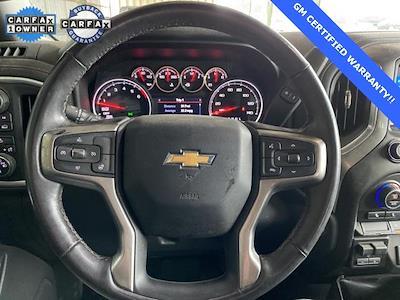 2019 Chevrolet Silverado 1500 Crew Cab 4x4, Pickup #413999XA - photo 14