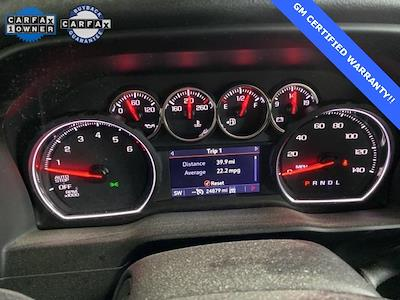2019 Chevrolet Silverado 1500 Crew Cab 4x4, Pickup #413999XA - photo 15