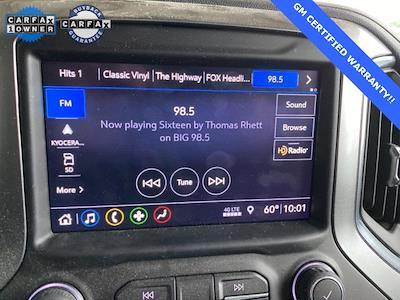 2019 Chevrolet Silverado 1500 Crew Cab 4x4, Pickup #413999XA - photo 16