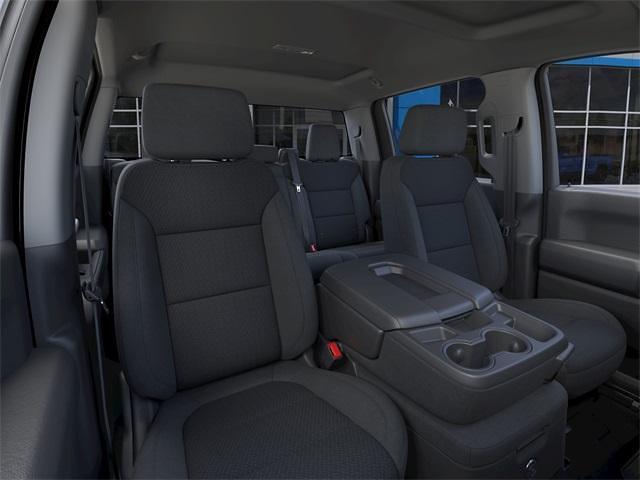 2021 Silverado 1500 Crew Cab 4x4,  Pickup #416509 - photo 13