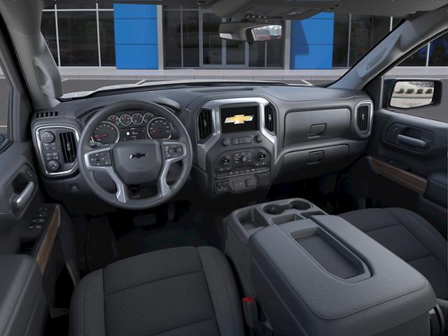 2021 Silverado 1500 Crew Cab 4x4,  Pickup #428388 - photo 32