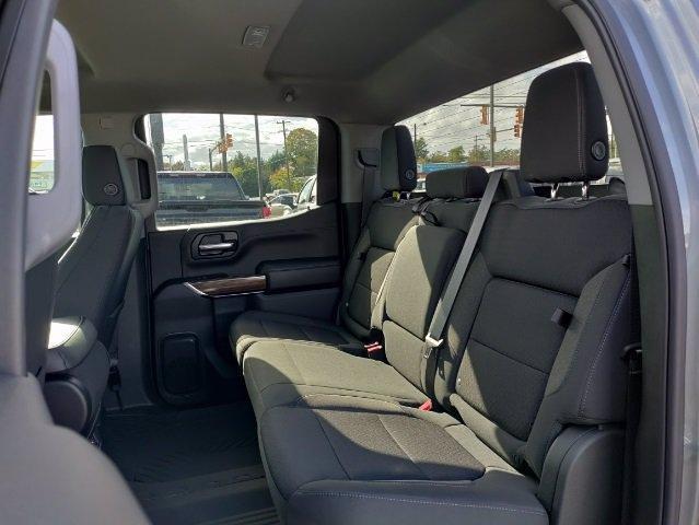 2021 Silverado 1500 Crew Cab 4x4,  Pickup #429442 - photo 18
