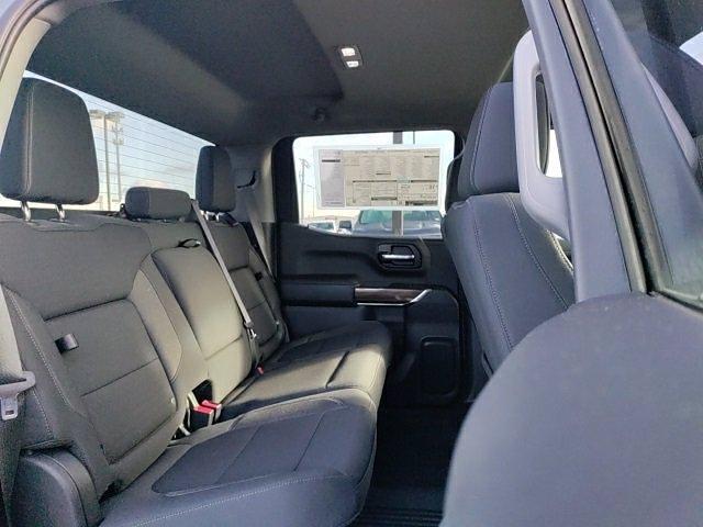 2021 Silverado 1500 Crew Cab 4x4,  Pickup #429820 - photo 16