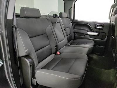 2015 Silverado 1500 Crew Cab 4x4,  Pickup #443857A - photo 16
