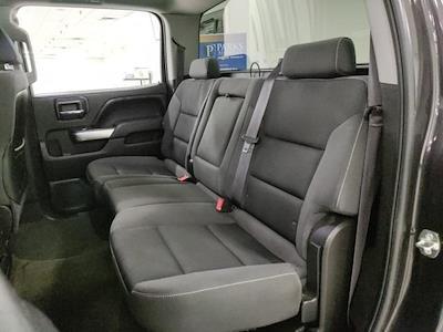 2015 Silverado 1500 Crew Cab 4x4,  Pickup #443857A - photo 18