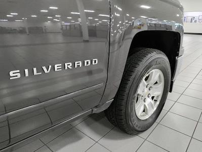 2015 Silverado 1500 Crew Cab 4x4,  Pickup #443857A - photo 64