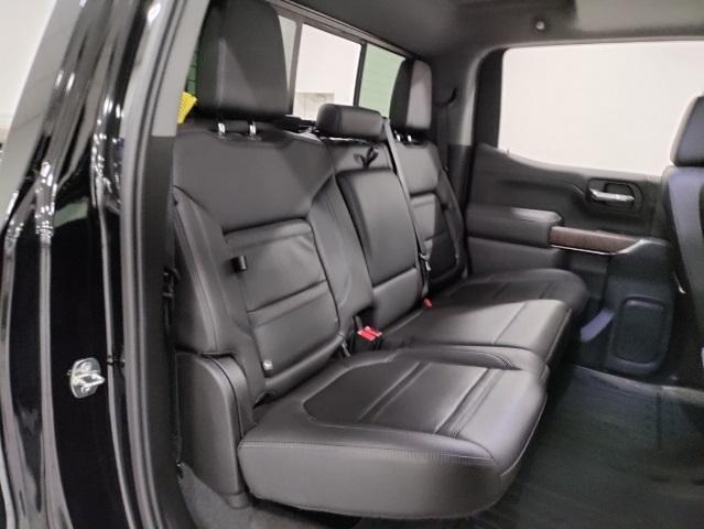 2019 Sierra 1500 Crew Cab 4x4,  Pickup #459068A - photo 17