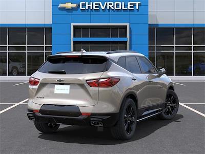 2021 Blazer FWD,  SUV #576536 - photo 2