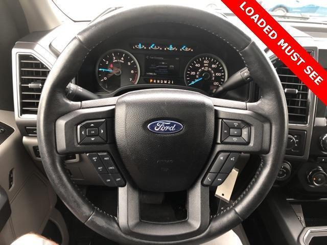 2017 Ford F-150 SuperCrew Cab 4x4, Pickup #7R1562 - photo 27