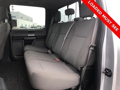 2017 Ford F-150 SuperCrew Cab 4x4, Pickup #7R1562 - photo 22
