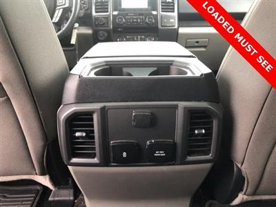 2017 Ford F-150 SuperCrew Cab 4x4, Pickup #7R1562 - photo 24