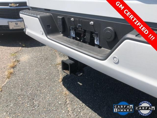 2020 GMC Sierra 2500 Crew Cab 4x4, Pickup #7R1595 - photo 14