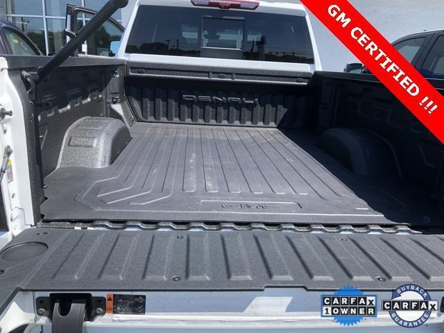 2020 GMC Sierra 2500 Crew Cab 4x4, Pickup #7R1595 - photo 19